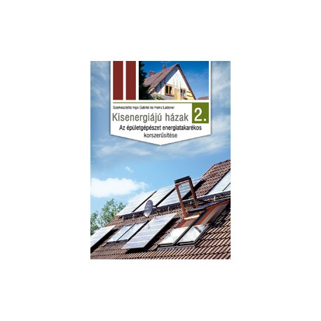 Kisenergiájú házak (2. kötet)