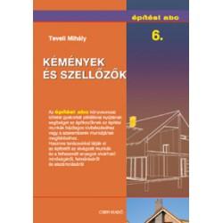 Építési abc 6. - Kémények és szellőzők