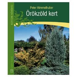 Örökzöld kert 2. kiadás