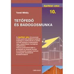 Építési abc 10. - Tetőfedő és bádogosmunka