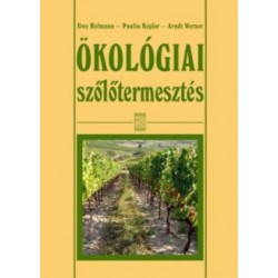 Ökológiai szőlőtermesztés