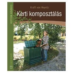 Kerti komposztálás 2. kiadás