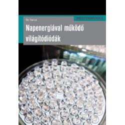 Napenergiával működő világítódiódák - LED - Mestermunka sorozat