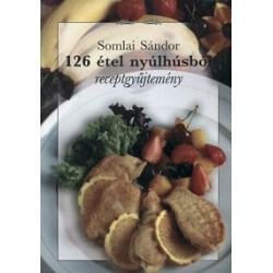 126 étel nyúlhúsból