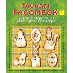 Fagombok - Tavaszi 1.