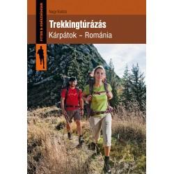 Trekkingtúrázás. Kárpátok - Románia