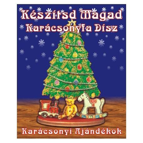 Karácsonyfa Dísz - Karácsonyi ajándékok