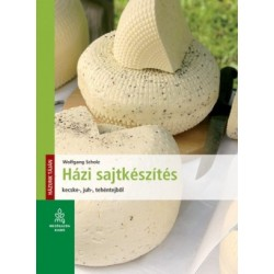 Házi sajtkészítés kecske-, juh- és tehéntejből