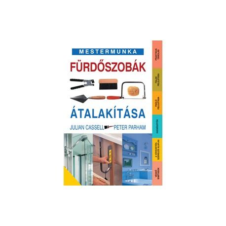 Fürdőszobák átalakítása - Mestermunka