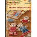 Modern mézeskalácsok - Színes Ötletek 98.