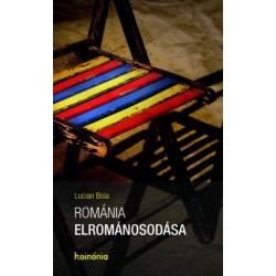 Románia elrománosodása