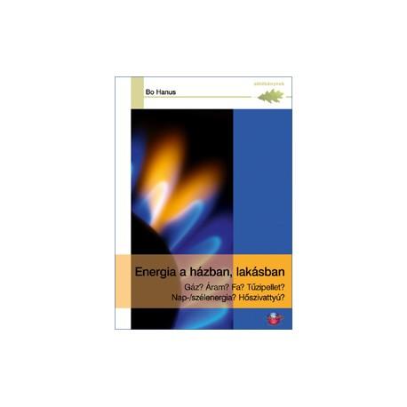 Energia a házban, lakásban - Zöldkönyvek