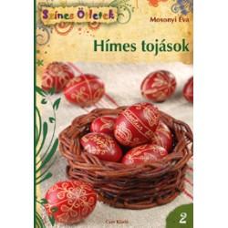 Hímes tojások - Színes Ötletek 2.