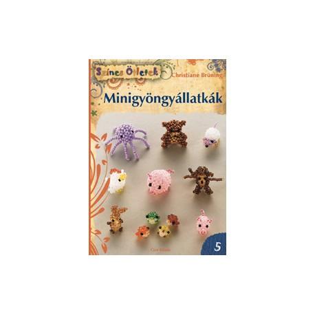 Minigyöngyállatkák - Színes Ötletek 5.