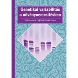 Genetikai variabilitás a növénynemesítésben