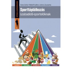 Sporttáplálkozás szabadidő-sportolóknak