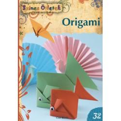 Origami - Színes Ötletek 32.