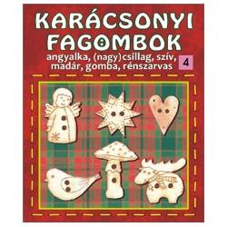 Karácsonyi fagombok 4.*
