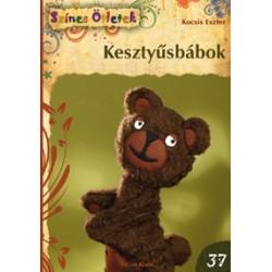 Kesztyűsbábok - Színes Ötletek 37.
