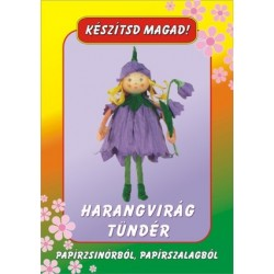 Készítsd Magad! - Harangvirág tündér