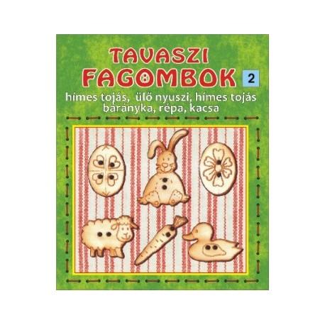 Fagombok - Tavaszi 2.