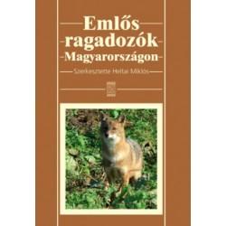Emlős ragadozók Magyarországon