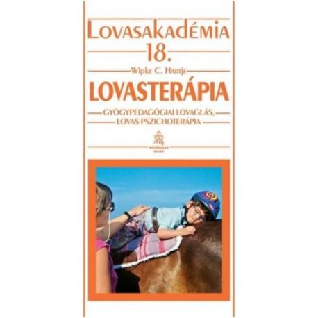 Lovasterápia 18.