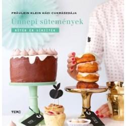 Ünnepi sütemények