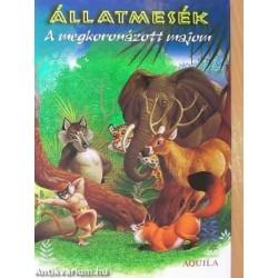 Állatmesék - A megkoronázott majom