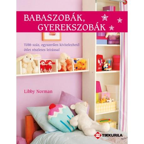 Babaszobák, gyerekszobák