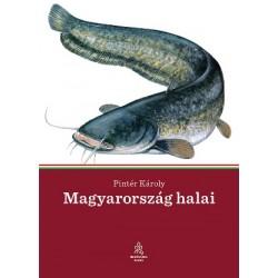 Magyarország halai