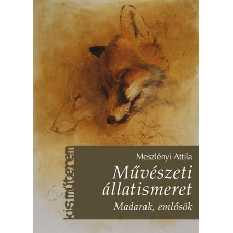 Művészeti állatismeret - Kis Műterem