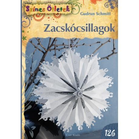 Zacskócsillagok - Színes Ötletek 126.