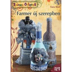 Farmer új szerepben - Színes Ötletek 129.