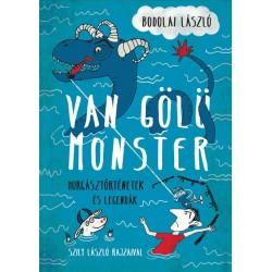 Van Gölü Monster - Horgásztörténetek és legendák
