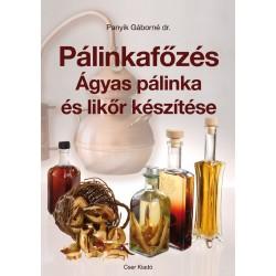 Pálinkafőzés. Ágyas pálinka és likőr készítése - Javított kiadás (8)