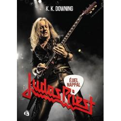 Éjjel-nappal Judas Priest