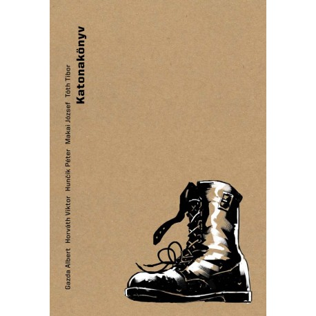 Katonakönyv e-könyv