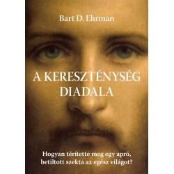 A kereszténység diadala e-könyv