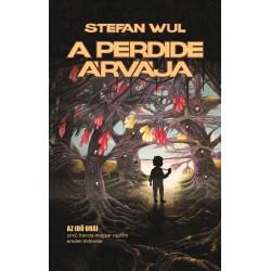 A Perdide árvája e-könyv