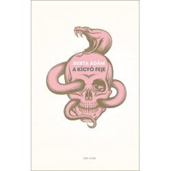 A kígyó feje DEDIKÁLT