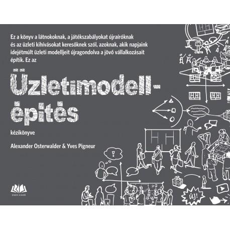 Üzletimodell-építés - 2. kiadás