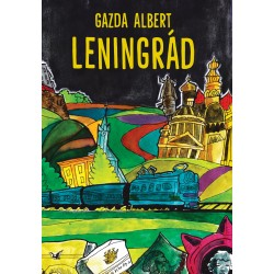 Leningrád e-könyv
