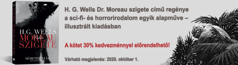 DrMoreau